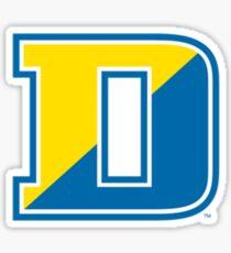 University of Delaware Sticker