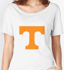 University of Tennessee  Women's Relaxed Fit T-Shirt