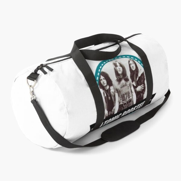 Atomic Rooster Duffle Bag