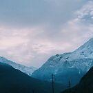 Rocky Mountain Climbin'  by sharenmak