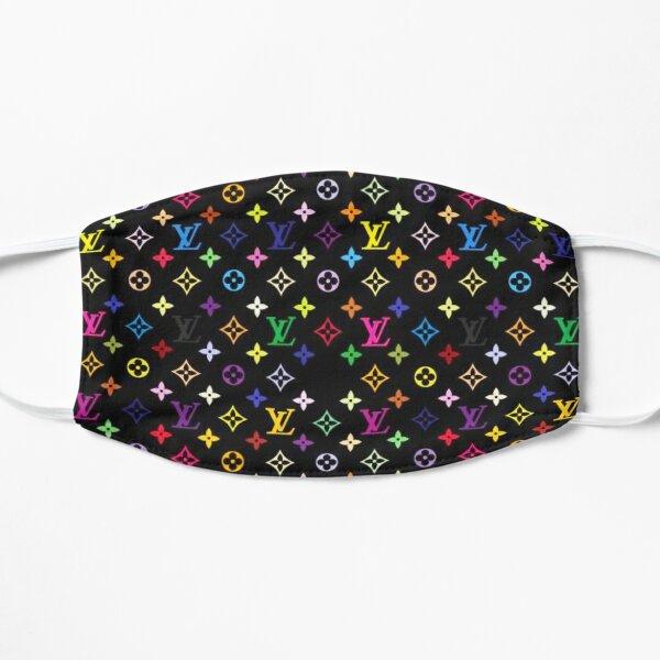 L#V Luxury VIP Flat Mask