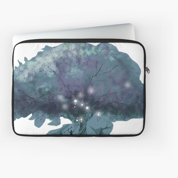 Magic Tree Laptop Sleeve