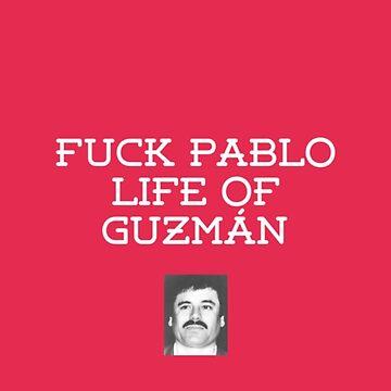 Life of Guzmán by ItsRawDog