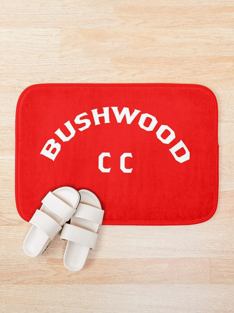 Alternate view of Bushwood Country Club Bath Mat