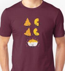 Character Fusion - Mac N Cheese T-Shirt
