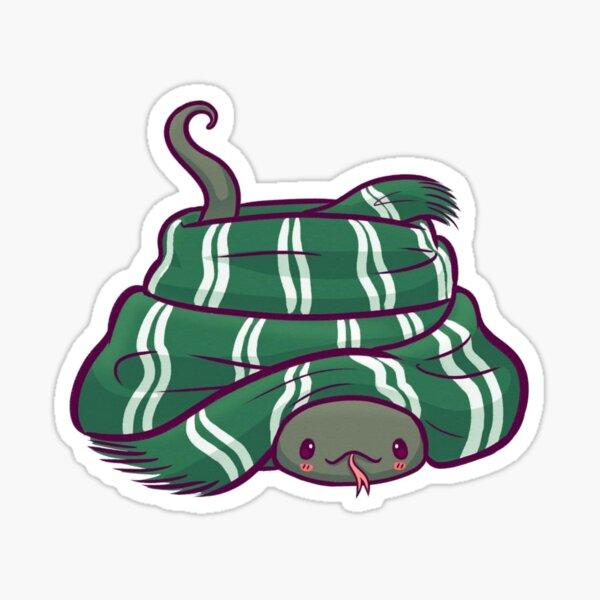Cute Serpent Snake Sticker