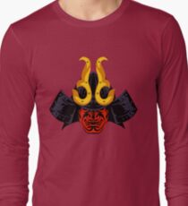 Samurai 1 Long Sleeve T-Shirt