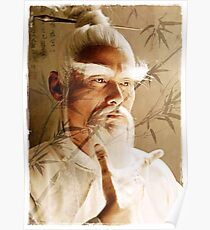 ~ Tao Te Ching ~ Poster