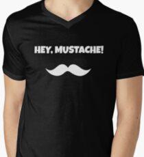 Hey, Mustache! T-Shirt