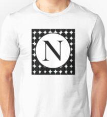 N Bubble Unisex T-Shirt
