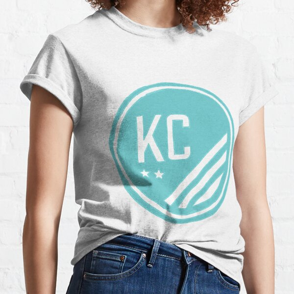 KC WOSO  Classic T-Shirt