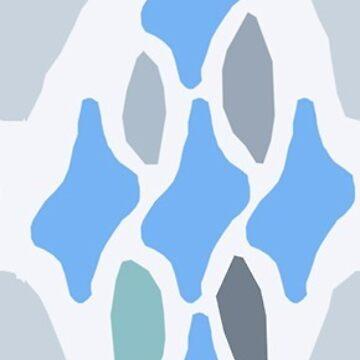 blue-gray-white2 by tatyanash