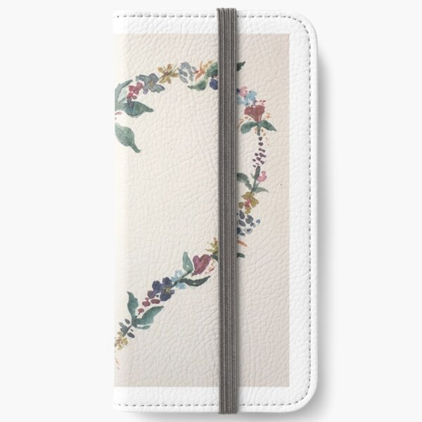 Heart by Tola iPhone Wallet