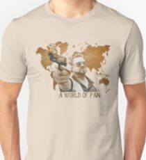 A World Of Pain T-Shirt