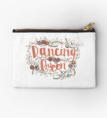 Dancing Queen  Studio Pouch