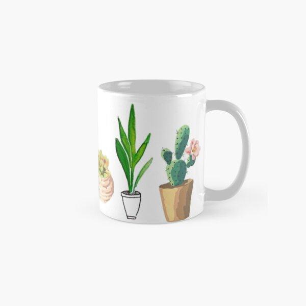 POTTED CACTI Classic Mug