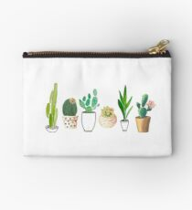 POTTED CACTI Studio Pouch