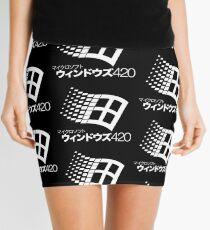 Minifalda Windows 420 Tokio