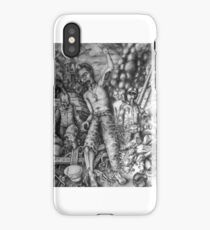 Nazi Zombies iPhone Case/Skin