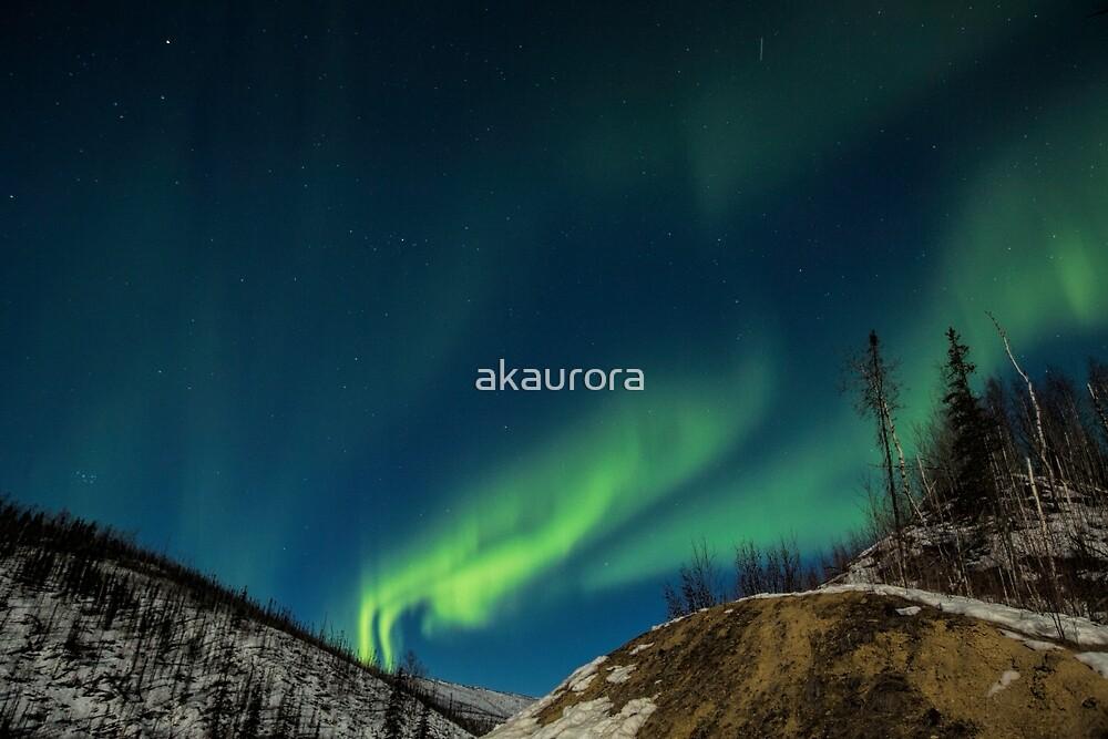 Hilltop Aurora 6 by akaurora