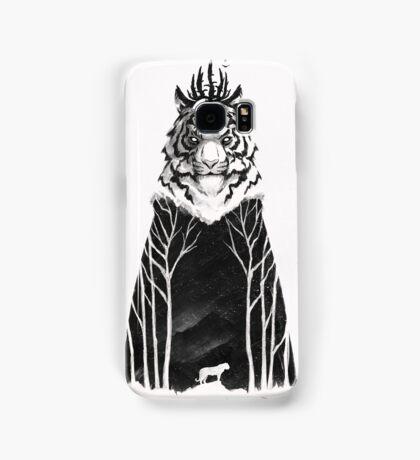 The Siberian King Samsung Galaxy Case/Skin