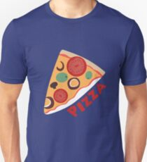 Dewey's Pizza Shirt T-Shirt
