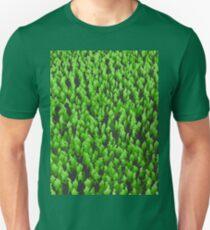 Like Blades of Grass Unisex T-Shirt
