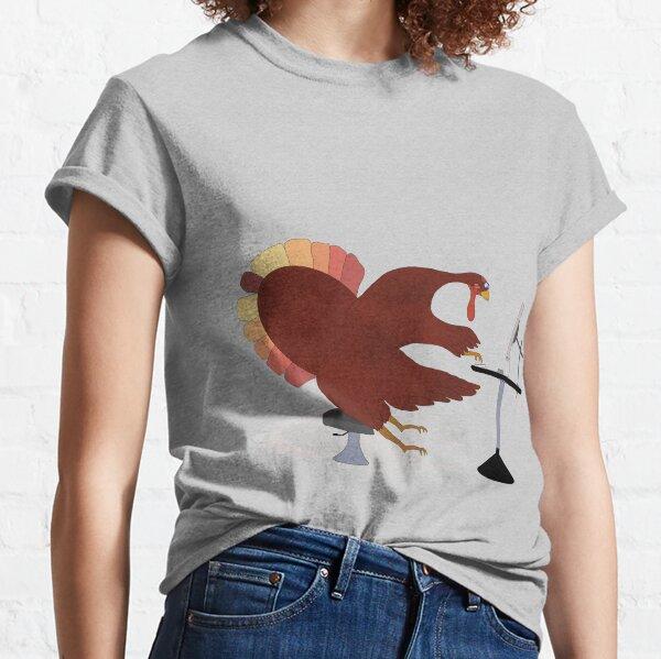 Pandemic Bestiary Series - #18 Write Classic T-Shirt