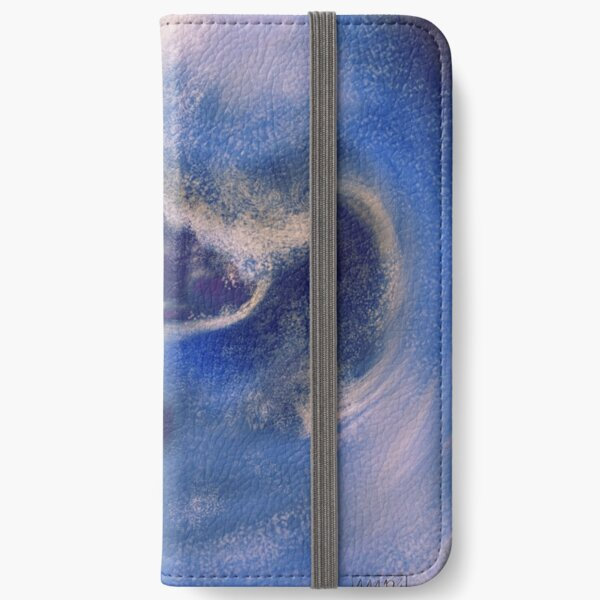 The Voyage iPhone Wallet