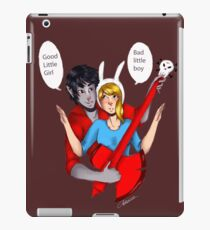 Bad little Boy iPad Case/Skin
