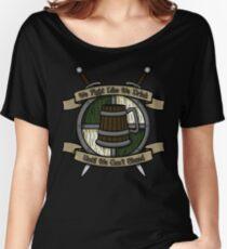 Official Caravan Enthusiast Women's Relaxed Fit T-Shirt