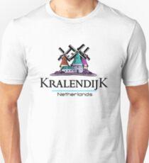 Kralendijk, The Netherlands Antilles Unisex T-Shirt