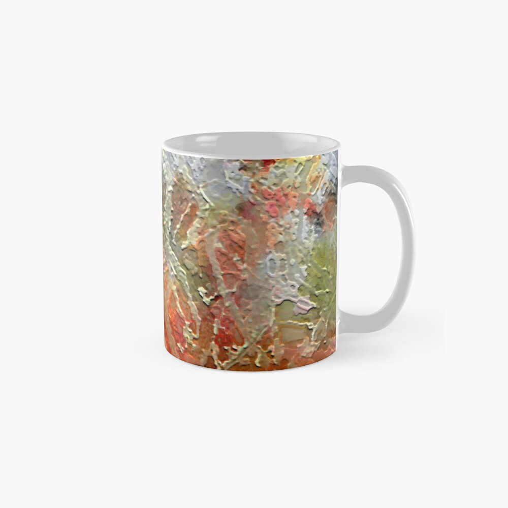 Tangle Forest Mugs