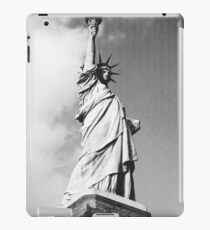 LIBERTY iPad Case/Skin