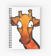 giroffe Spiral Notebook