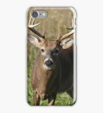 Alert iPhone Case/Skin