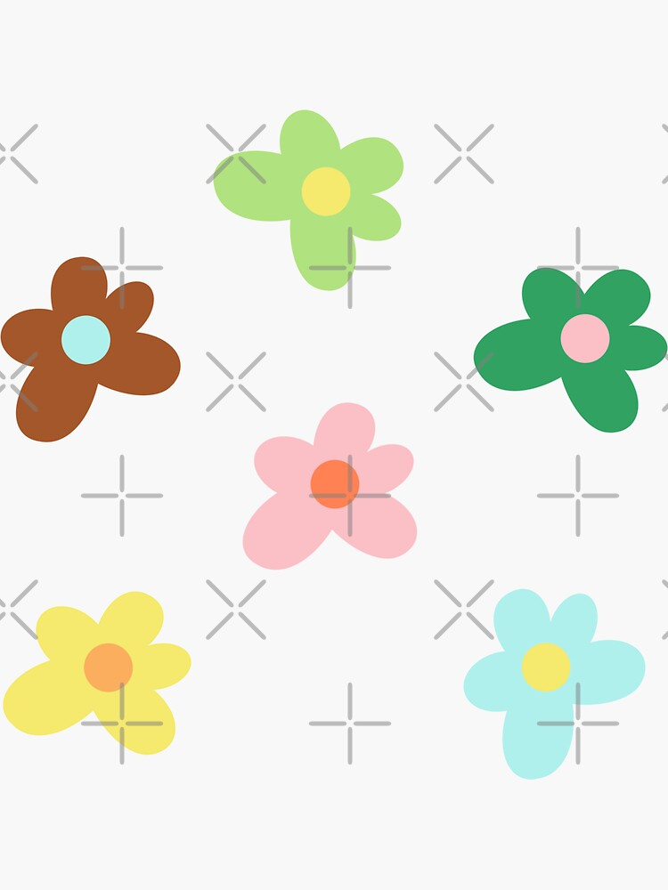 flowers by ShaynaFried