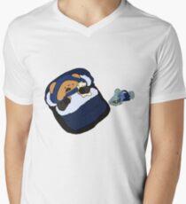 Ice Magic Ber Casts Coffee 1!  Men's V-Neck T-Shirt