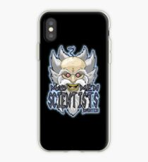 Mad scientist  iPhone Case