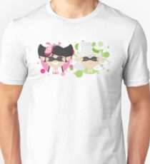 Callie and Marie Minimalist T-Shirt