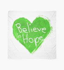 Believe In Hope Scarf