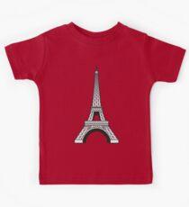 Eiffel Kids Clothes