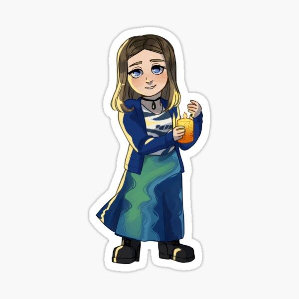Tara Maclay (BtVS Season 4) Sticker