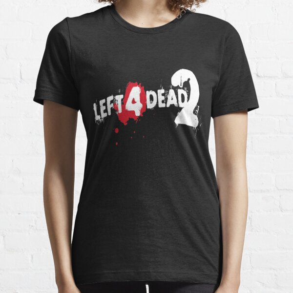 LEFT 4 DEAD 2 LOGO Essential T-Shirt