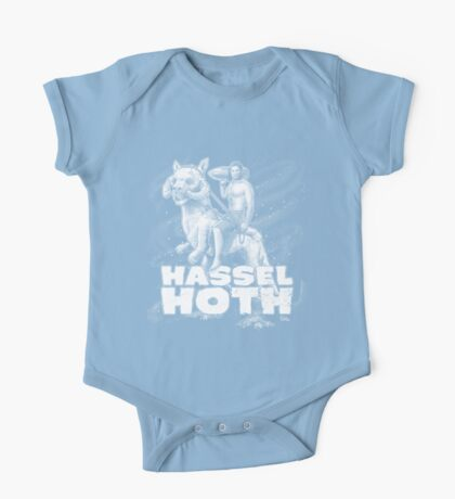 HasselHOTH Kids Clothes