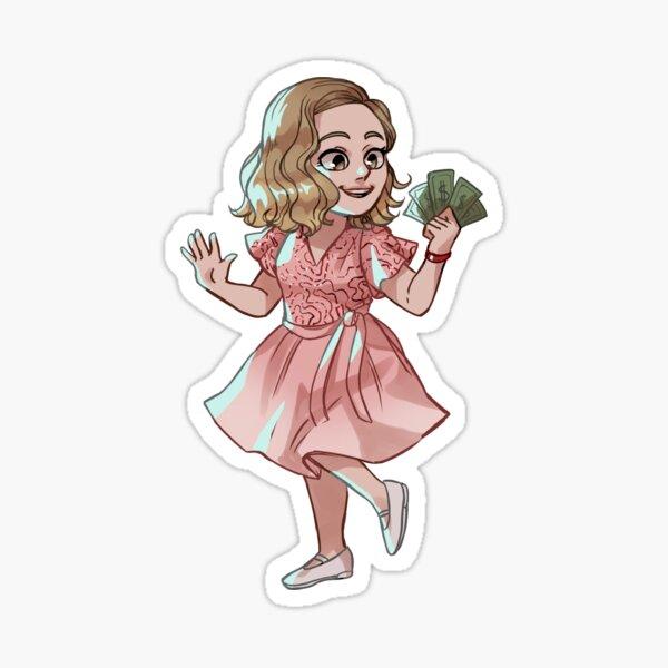 Anya Jenkins (BtVS) Sticker