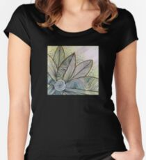 Exotica Women's Fitted Scoop T-Shirt