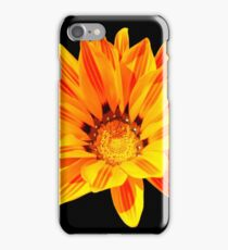Beauty in Close Up iPhone Case/Skin