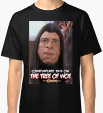 Conan the Barbarian - Tree of Woe Classic T-Shirt