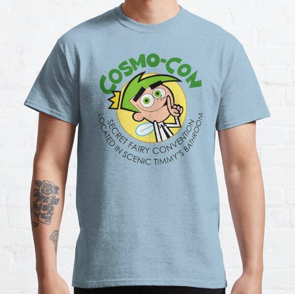 Cosmo Con Classic T-Shirt
